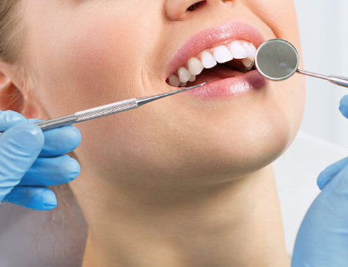 Studio dentistico Scarrone dal 1959