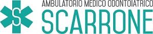 Scarrone Logo